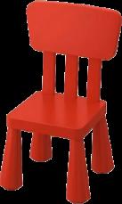 καρέκλα στο κέντρο λογοθεραπειας γλυφαδας