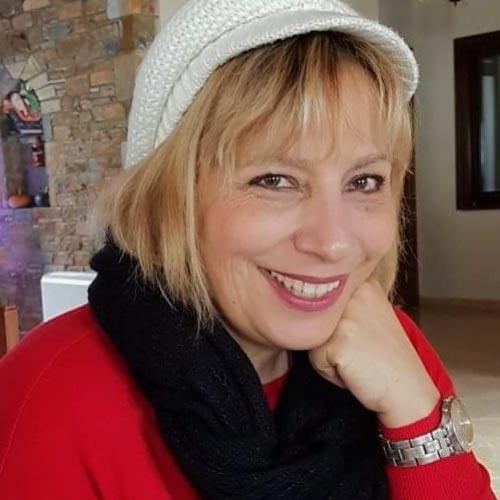 evi ashley, λογοθεραπεύτρια